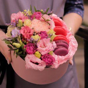 цветы новосибирск