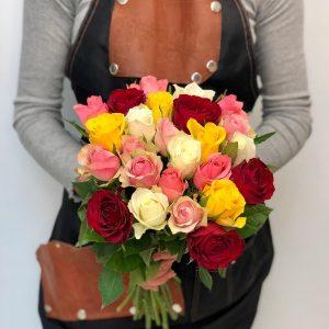 цветы доставка
