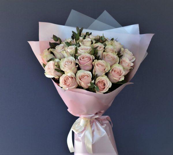 Букет розы Доставка Цветов