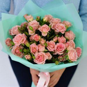 Заказать цветы Розы Кустовые