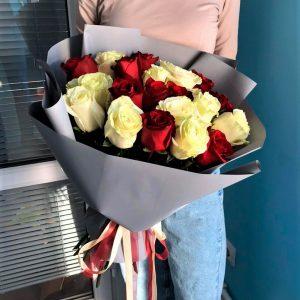 Цветы с доставкой Новосибирск