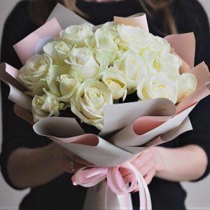 Цветы с доставкой Розы Эквадор