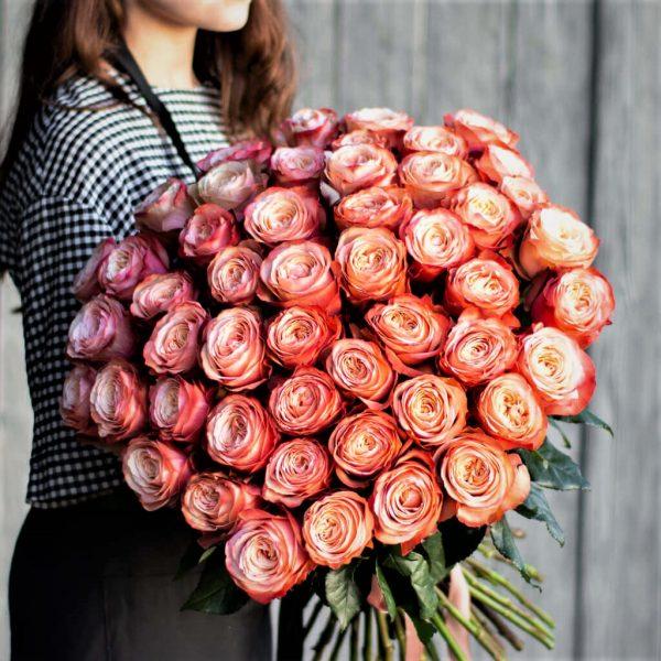Цветы с доставкой букет