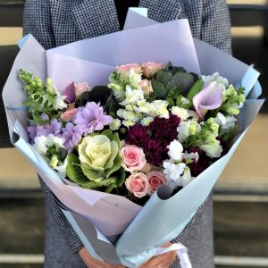 Цветы на доставку новосибирск